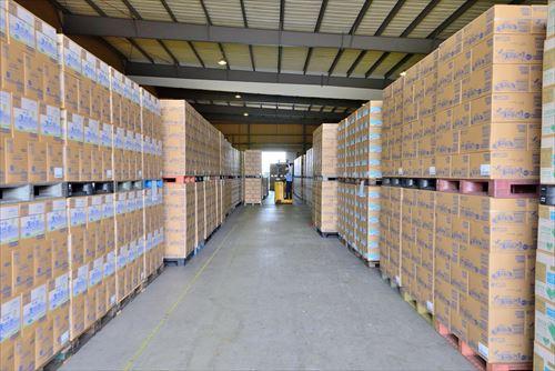 運輸、引越、倉庫、物流管理の株式会社AZUMA(株式会社アズマ)3PLから4PLへ