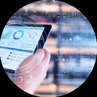 データ交換の活用 株式会社AZUMA