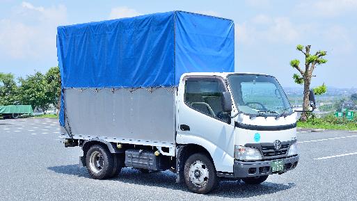 トラック 納品代行 株式会社AZUMA